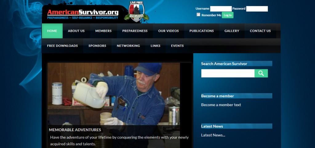 American Survivor.org